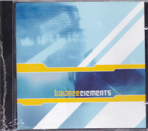 BALANCE Elements GER Double Moon DMCHR 71033 2003 CD