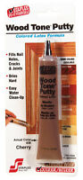 Staples  Wood Tone  Red Mahogany / Cherry  Colored Latex Putty  1.05 oz.