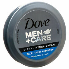Dove Men + Care Ultra Hydra Hydrating Cream for Face, Hands and Body