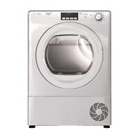 Refurbished Candy GVHD913A2C Freestanding Heat Pump 9KG Tumble Dryer