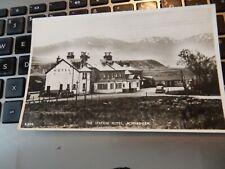 More details for postcard   p7g11  achnasheen