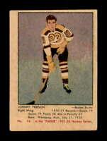1951 Parkhurst #34 Johnny Peirson RC EX X1499240