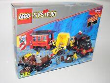 Lego ® System 3225 ferrocarril nuevo embalaje original _ Classic Train New misb NRFB