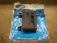 Thunderbird Turbo Shifter Bezel Cover Indicator Auto Console 23 84 85 86 Nvc