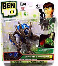 Ben 10 Ultimate Swampfire Action Figure