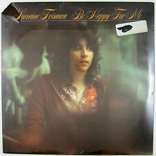 LORRAINE FRISAURA Be Happy For Me LP 1976 FUNK/SOUL (STILL SEALEd)