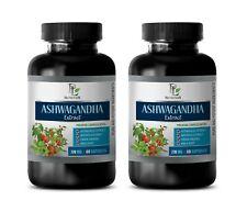 naturally blood sugar balance - ASHWAGANDHA EXTRACT - amla damage antidote 2BOTT