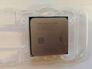 AMD Athlon 3000G Desktop Processor (3.5GHz, 2 Cores, Socket AM4)