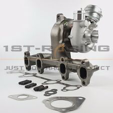 Turbo GT1749V GT17 VNT For Audi Ford Galaxy Seat VW Skoda 1.9TDI Turborcharger