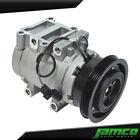 New A/C Compressor for Kia Rio 1.6L JP10976CCO See Fitment Notes