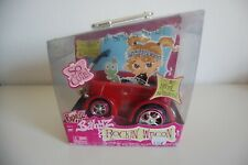 BRATZ BABYZ ROCKIN WAGON MGA GIRLS DOLL TOYS CUTE NIB