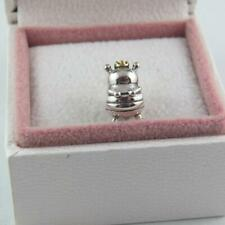 Authentic Pandora Queen Bee Charm (S925 ALE) #790227 (A41)