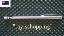 Telescopic Neodymium Magnet Magnetic Telescopic Extendable Pen Chrome Stainless