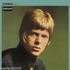 David Bowie - 1967 Self Titled , 14 Track Decca Reissue - CD NEW & SEALED