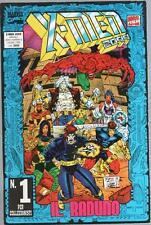 X-MEN 2099 N. 1 MARVEL ITALIA 1994