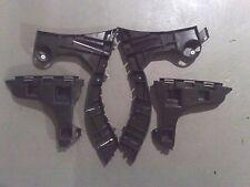 4x soporte parachoques trasero delantal atrás volvo xc60 30763439/40 30764697/98