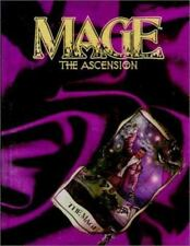 Mage: The Ascension  White Wolf, Mage White Wolf Publishing