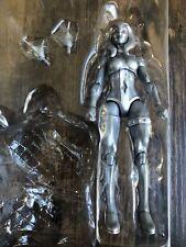 "Marvel Legends Jacosta 6"" Scale Action Figure Loose"