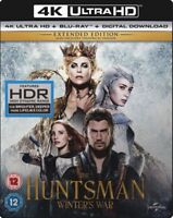 The Hunstman - Winters Guerra 4K Ultra HD Nuovo 4K UHD (8311120)