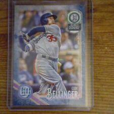 2018 Topps Gypsy Queen #200 Cody Bellinger Los Angeles Dodgers Baseball Card GOTBASEBALLCARDS
