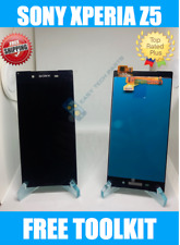 BLACK Sony Xperia Z5 E6603 Original Assembly LCD Digitizer Screen Replacement