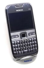 Nokia E72 New SWAP Grey Unlocked Original