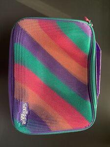Smiggle Rainbow Girls Lunchbox