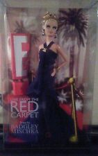 MATTEL E LIVE FROM THE RED CARPET  PINK LABEL BARBIE