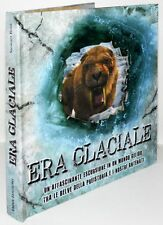 Era glaciale. Libro pop-up per bambini di Steward Ross - Cartonato Emme Edizioni