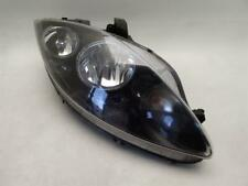 2006 SEAT Leon 2005 To 2009 5 Door O/S Drivers Side Headlamp Headlight RH