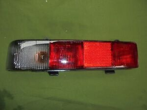 Fiat CINQUECENTO/Sporting Tail Light Left