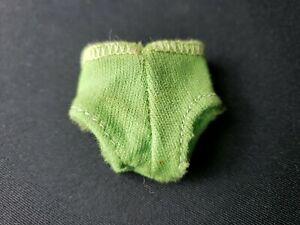 """Vintage Mego Original Robin Green Shorts for 8"""" Robin"""