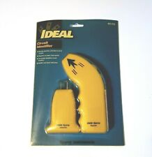 Ideal Circuit Identifier Find Fuses Circuit Breakers Discontinued Model 61 510