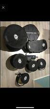 Protection racket drum bags