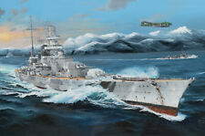 Trumpeter 03715 1:200 Scale German Scharnhorst Battleship Model Kit