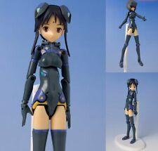 Skygirls Aisha Krishnam Figure/ Busou Shinki Mms Multi Movable System/ Mib
