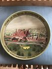DuBois Brewing Co. Famous DuBois Beer Budweiser Metal Beer Tray