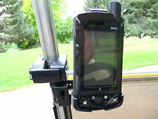 Golf Cart Holder  4 Sky Caddie SGX SG5 SG4 SG3 SG2.5 SG2 GolfLogix Golf Buddy