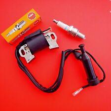 Ignition Coil & NGK Spark Plug Fits Honda GXV240 GXV270 GXV340 GXV390 Engine