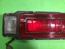 Toyota Crown MS65 First Generation RightTail Light Lamp Assembly NOS