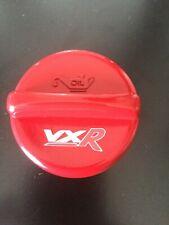Astra VXR-Corsa D, E VXR-Zafira-Motor Tapón De Llenado Aceite-Potencia Rojo