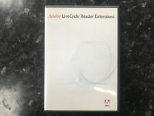 Adobe LiveCycle Reader Extensions for Windows