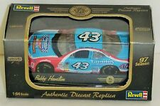 Bobby Hamilton #43 Goody's / STP 60th Anniv 1997 1/64 Revell Select Grand Prix S
