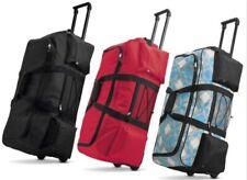 TOPMOVE Trolley-Reisetasche ca. 68 L, Reisekoffer Koffer, Farbwahl, NEU