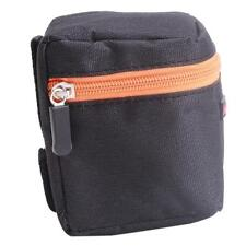 Outdoor Travel Camera Lens Bag Protector Thicken Anti-collision Case Pouch Bag S