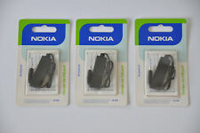 NOKIA CA-100 Genuine USB Charger Three Pack