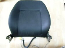 Sitzlehne Airbagsitz Rückenlehne vorn links schwarz VW Golf IV 4 1J