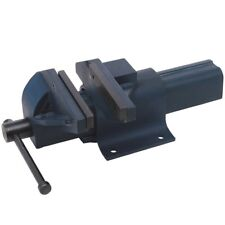 TOLEDO Bench Vice Fixed Base Offset Steel - 150mm