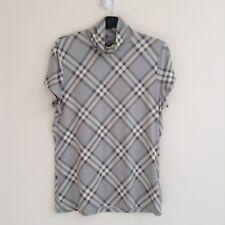 Ralph Lauren Jersey Top Short Sleeve Size XL