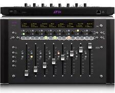 Avid Artist Mix 8 Fader Control Surface Pro Tools Digidesign Euphonix